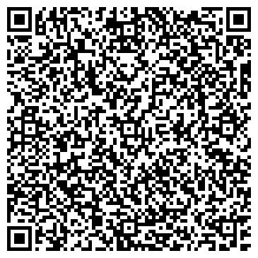 QR-код с контактной информацией организации ТД Ирбис, АО