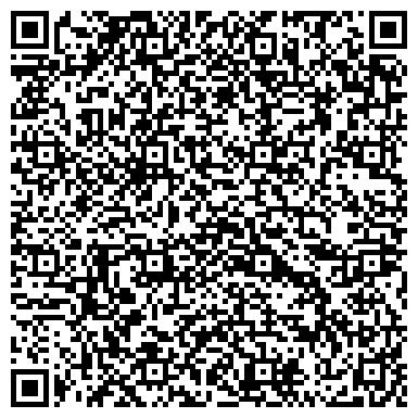 QR-код с контактной информацией организации АльянсТехноГруп, ООО ПКП