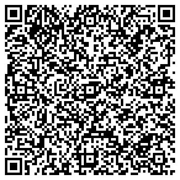QR-код с контактной информацией организации Кашуба, ООО