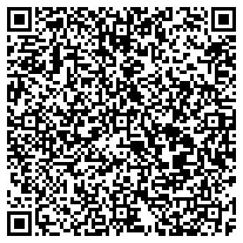 QR-код с контактной информацией организации Кейби, ЧП