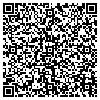 QR-код с контактной информацией организации Amegabud, ООО