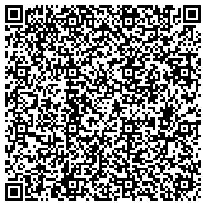 QR-код с контактной информацией организации Лисичанский резинотехнический завод НПП, ООО
