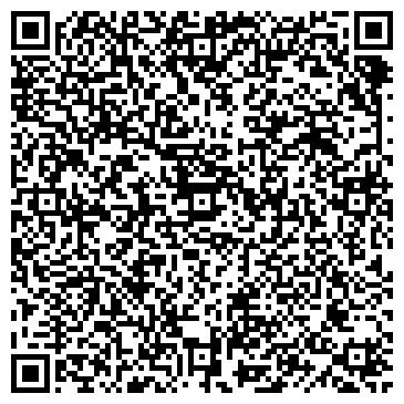 QR-код с контактной информацией организации Будторг, ЧП