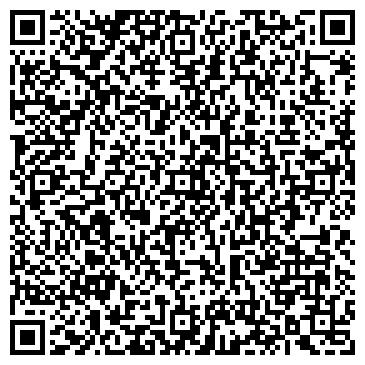 QR-код с контактной информацией организации Фасад-проект, ООО