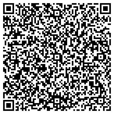 QR-код с контактной информацией организации Магеба Украина, ООО