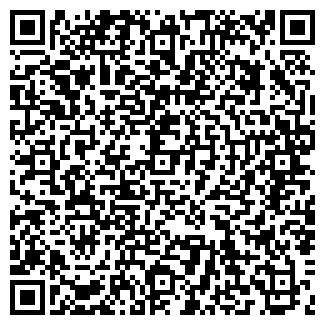 QR-код с контактной информацией организации Техэнергопром ПКФ, ООО