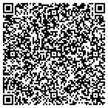 QR-код с контактной информацией организации Автограф — графические технологии, ООО