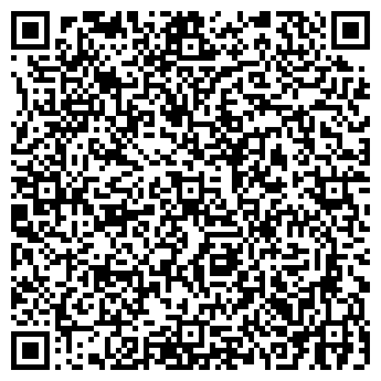 QR-код с контактной информацией организации Теком, ООО