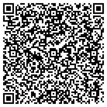 QR-код с контактной информацией организации ООО Донэнергоком
