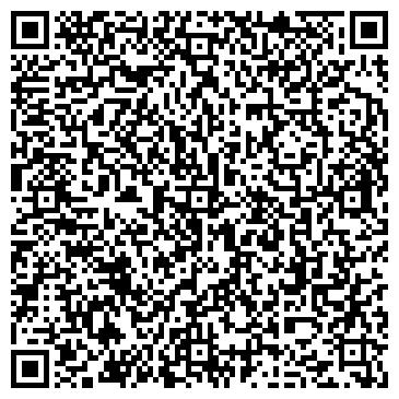 QR-код с контактной информацией организации Территория плюс, ООО
