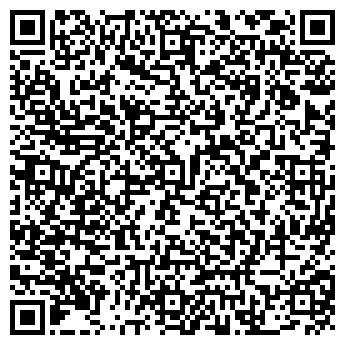 QR-код с контактной информацией организации Баумит Украина, ООО
