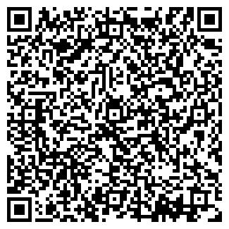 QR-код с контактной информацией организации Расмет, ООО