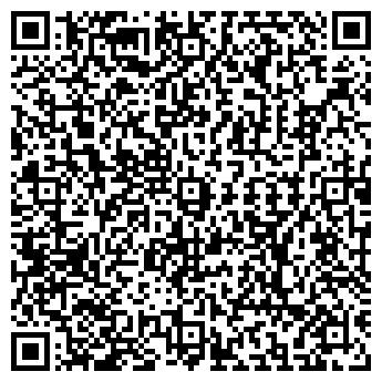 QR-код с контактной информацией организации Элопласт, ООО