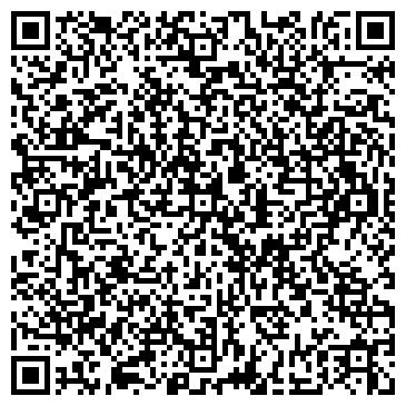 QR-код с контактной информацией организации КАДЕТСКАЯ ШКОЛА № 1700