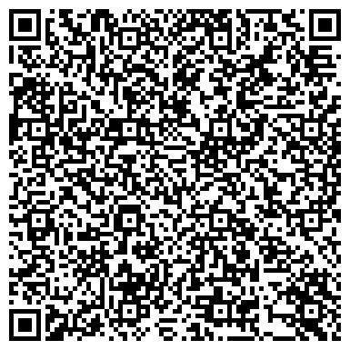 QR-код с контактной информацией организации ПТМ (Полимер трейдинг), ООО