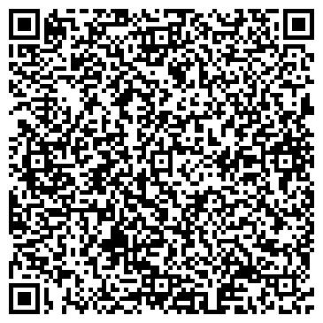 QR-код с контактной информацией организации Краскерам, ООО