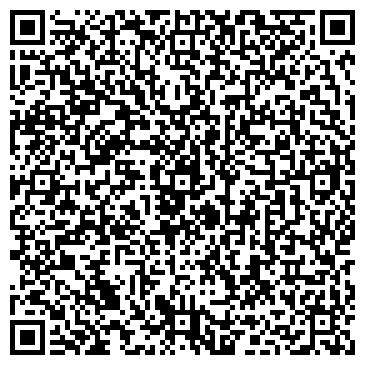 QR-код с контактной информацией организации Контрфорс групп, ООО
