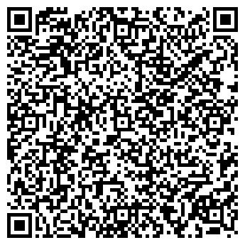 QR-код с контактной информацией организации П.И.К., ООО