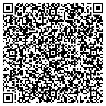QR-код с контактной информацией организации Ведерникова С.В., СПД