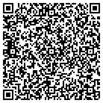 QR-код с контактной информацией организации Кеба, СПД