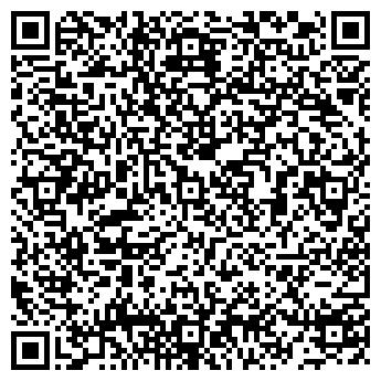 QR-код с контактной информацией организации Цирцея, ЧП