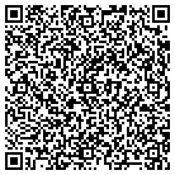QR-код с контактной информацией организации НПП Полимеры Украины, ООО