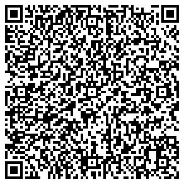QR-код с контактной информацией организации Спектрал, ООО