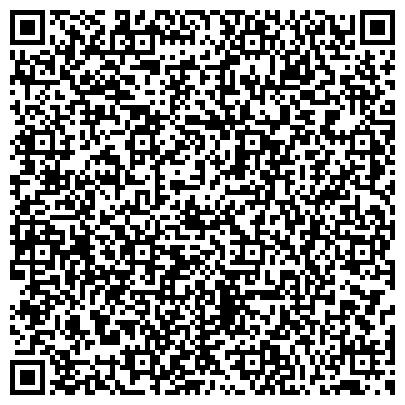 QR-код с контактной информацией организации Компания VBA, ЧП