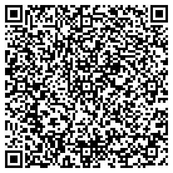 QR-код с контактной информацией организации Бручко, СПД