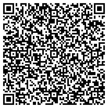 QR-код с контактной информацией организации СПЕЦСПЛАВ, ООО, ООО