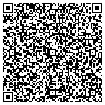 QR-код с контактной информацией организации Фреско, ООО
