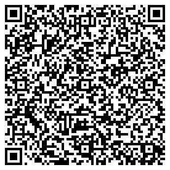 QR-код с контактной информацией организации Профстайл, ООО