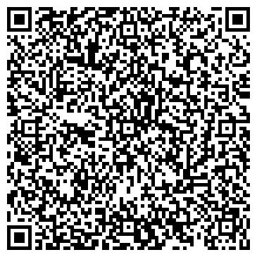 QR-код с контактной информацией организации БОНТО-Украина, ООО