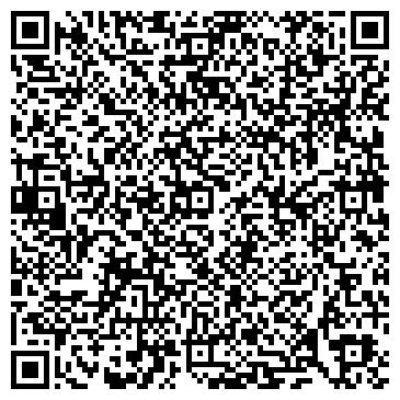 QR-код с контактной информацией организации Укрзахидпостач, ЧП