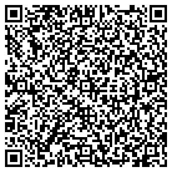 QR-код с контактной информацией организации Рясик, ЧП