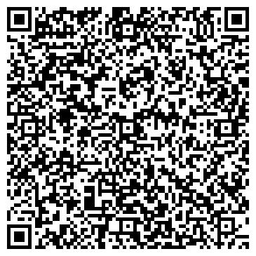 QR-код с контактной информацией организации ООО УКРМЕТСЕРВИС, ООО