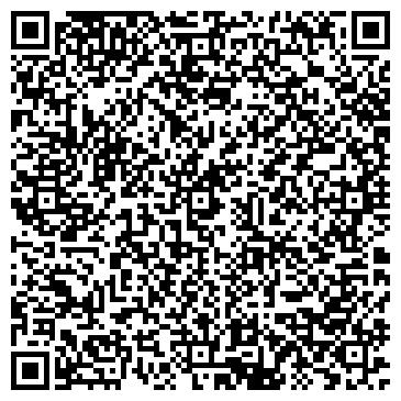 QR-код с контактной информацией организации Силоксан, ООО