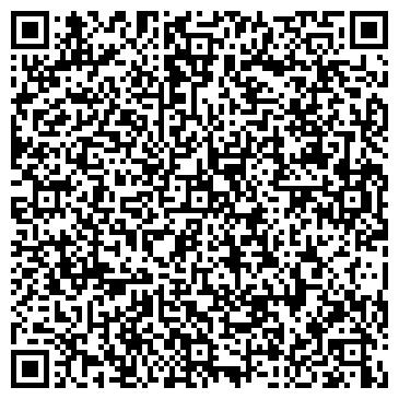 QR-код с контактной информацией организации Интерпласт Групп, ООО