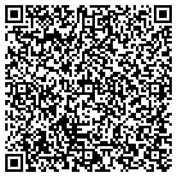 QR-код с контактной информацией организации Гран, ООО РТД