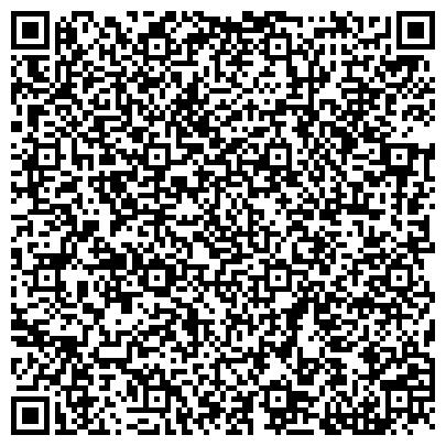 QR-код с контактной информацией организации Луцкий филлиал Промышленной групы Арсенал-Центр, ООО