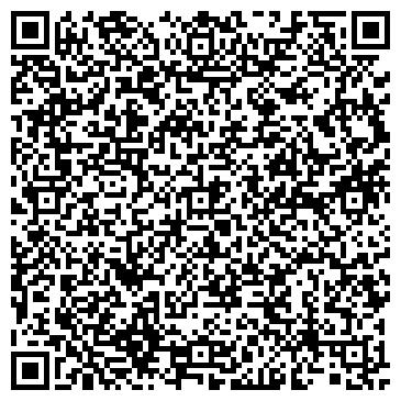 QR-код с контактной информацией организации РТТ Элекс, ООО