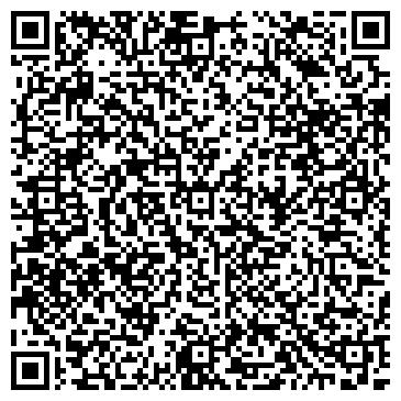 QR-код с контактной информацией организации Винилон, ООО