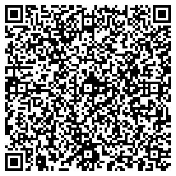 QR-код с контактной информацией организации Интербуд, ООО