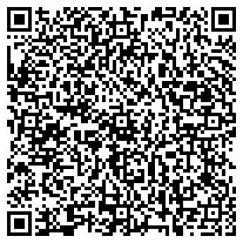 QR-код с контактной информацией организации Mair, СПД (Маир)