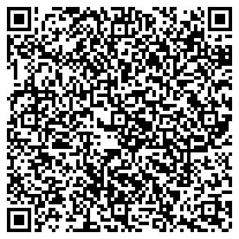 QR-код с контактной информацией организации БСВ-Украина, ООО