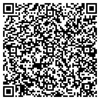 QR-код с контактной информацией организации ЛКК, ООО