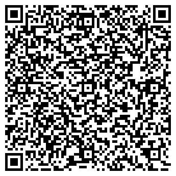 QR-код с контактной информацией организации ЧП ДУРУК, ЧП