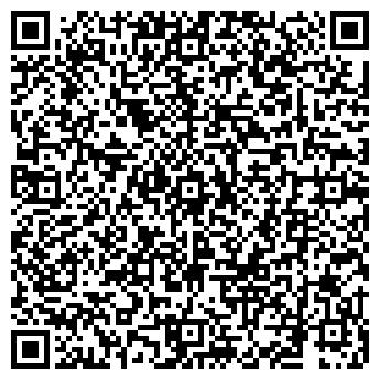 QR-код с контактной информацией организации Прэиз, ООО