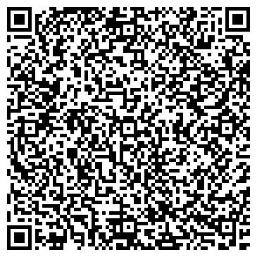 QR-код с контактной информацией организации Федорчук, ЧП