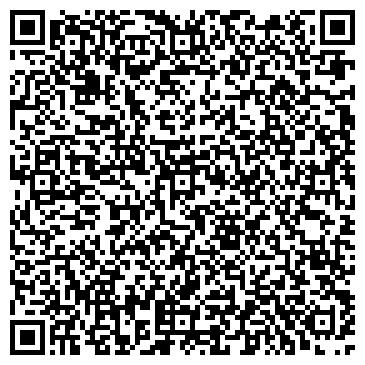 QR-код с контактной информацией организации Диапазон, ООО
